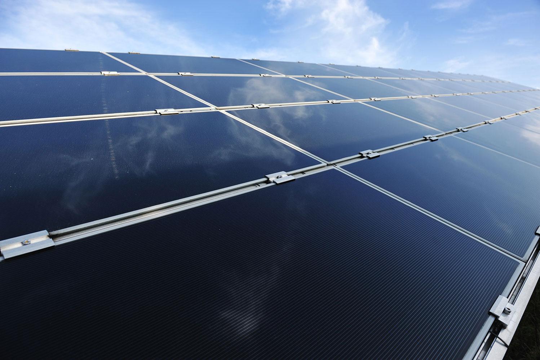 Has Canada's Solar Era Arrived
